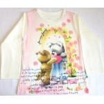 "Кофта ""For Ever Friends"", р92,98,104"